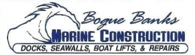 Bogue Banks Marine Construction | Morehead City, NC